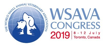 WSAVA 2019, Toronto | World Small Animal Veterinary